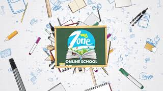 My Zone Online School: Grade 6&7 - Week 1 - Lesson 1 - ENGLISH (Nouns)