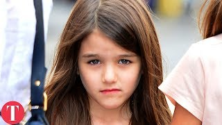 10 Strict Rules Suri Cruise MUST Follow streaming