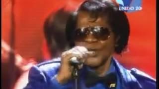 James Brown - I feel good (Live at Hall of Fame UK 2006) Romis @LBVIDZ