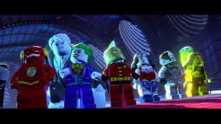 LEGO® Batman™3: Beyond Gotham for Mac Trailer