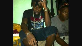 Popcaan - Head Bad [V6 Riddim] SEPT 2011 (CR203 - ZJCHROME REC)