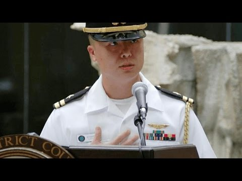 Implications of espionage charges against U.S. Navy officer