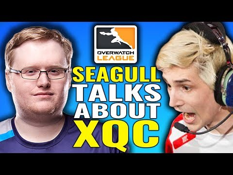 Seagull on xQc getting suspended & OUTLAWS make a comeback [Overwatch League News & Highlights]