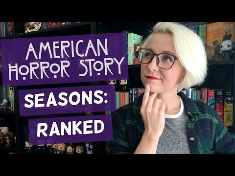 American Horror Story Seasons: Ranked