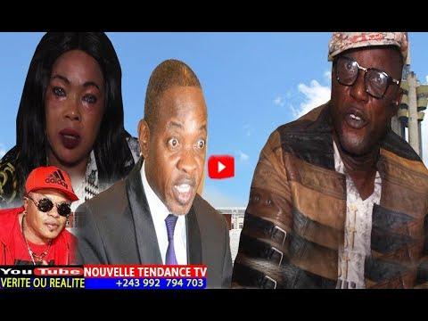 🚨MOSAKA ATUMBI MBOKA,À RÉPONDRE EX DANSEUSE YA BCBG SANDRA,APUPOLI MIKE MUKEBAY