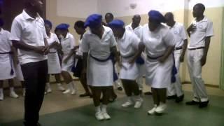 Ditsala Moreneng Gospel Choir   Ruri Le Nkhapile Pelo