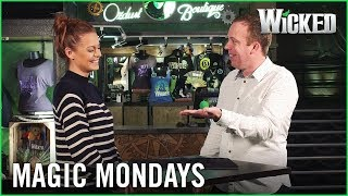 Wicked UK | Magic Mondays with Chris Fisher: Week 6