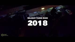 Tahun Baru 2018 - Purwodadi - Grobogan