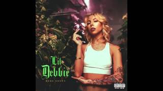 "Lil Debbie - ""Hustle Hard"" OFFICIAL VERSION"