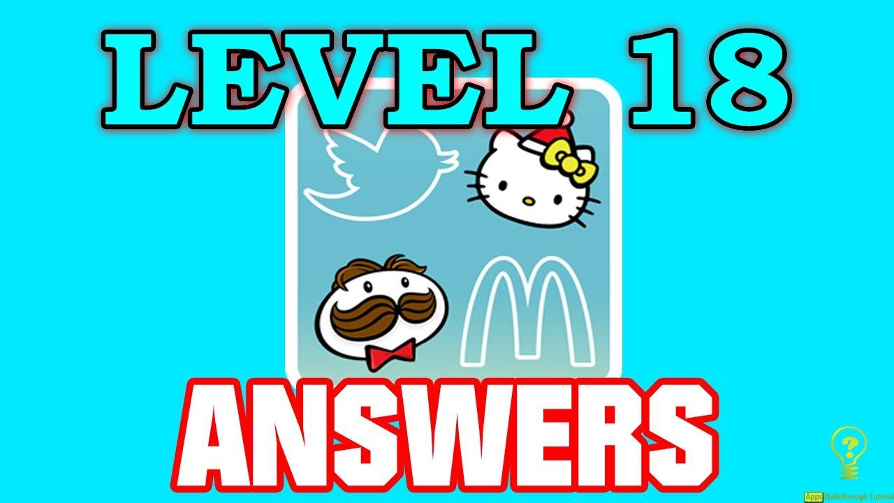 logo quiz superb level 18 all answers walkthrough