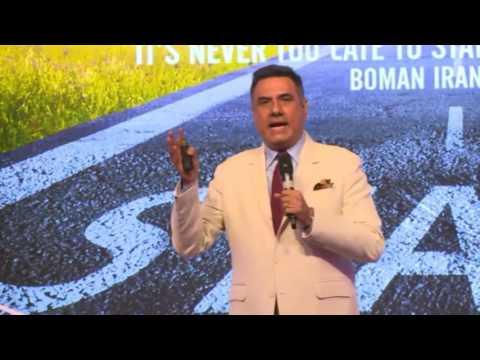 Nasscom HR Summit 2016: Session XVII A: Motivational Keynote