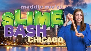Slime Bash Chicago - Recap highlight video of one of the Best Slime Making Convention Weekends Ever!