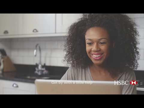 HSBC Live Chat | #HSBCTransformationStories