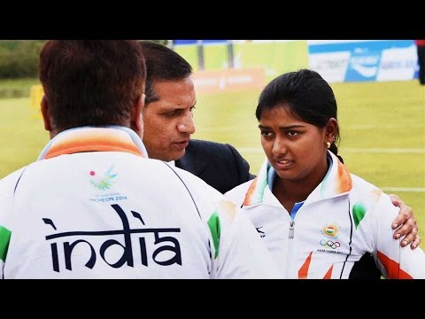 Rio Olympics 2016 : Archer Deepika Kumari finishes 20th, fails to impress | Oneindia News