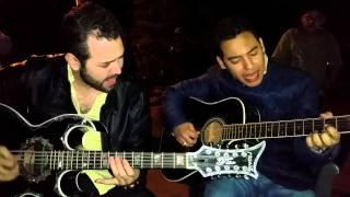 Ariel Camacho y Codigo FN