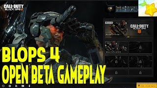 Call of Duty: Black Ops 4 - PC OPEN BETA - Gameplay/Review