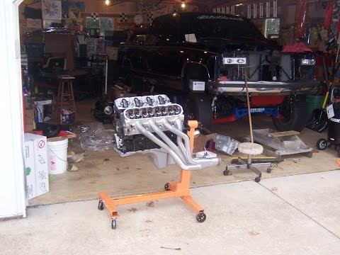 Repeat Ls1 SS heads and cam dyno(426rwhp best) Warning