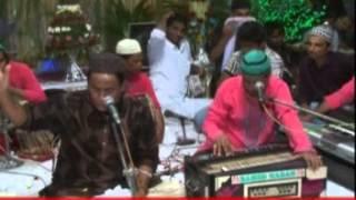 Abu Saba Rehmani- Mehfil-e-Sama(2013) Begaan- e- Irfan Ko Haqeeqat Ki Khabar Kya