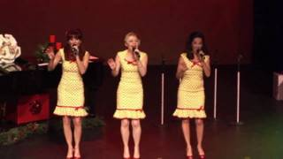 Swing City Dolls -  I