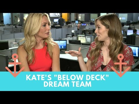 is kate from below deck still dating ro