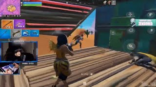 How to get 40 BOMBS in Fortnite Mobile!! (HIGH Kill Gameplay)