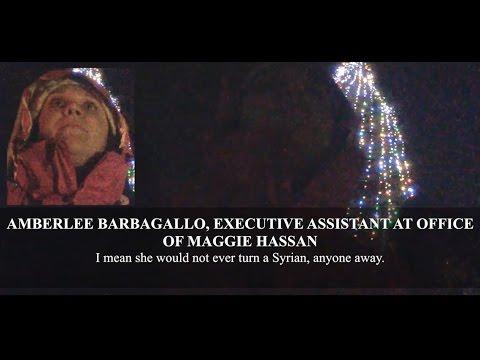 Maggie Hassan Flip Flops on Syrian Refugee Stance