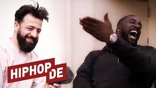 Manuellsen: Beef, Bushido, Fler, Arafat, PA Sports, SpongeBozz, Farid, AK & Capo (Interview) #waslos