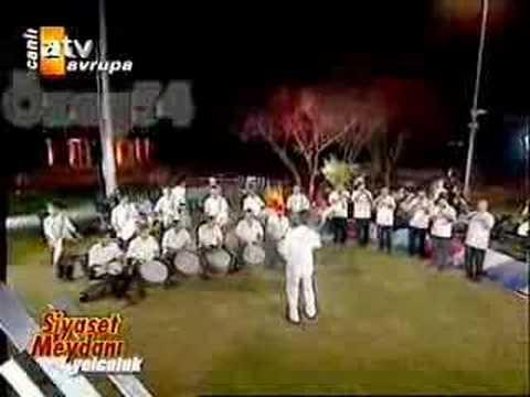 Trakya Roman Orkestrasi - Burgazli Tamer llede Roman Olsun