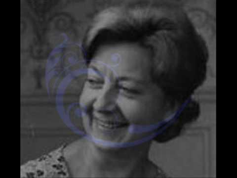 Mendelssohn - Jacqueline Robin (1958) Various Romances sans paroles