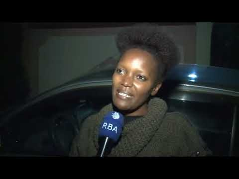 Profile: Uwimana Jane, umunyarwandakazi utunzwe n'umuziki wa Karaoke