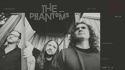"The Phantoms - ""Making Of A Legend"" [AUDIO]"