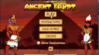 Pyramid Solitaire: Ancient Egypt - Free Online Game on SpiderSolitaire.pro