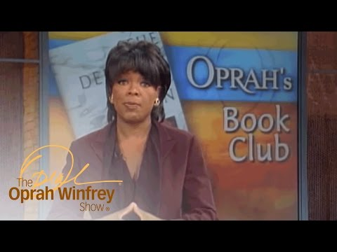 Oprah's Book Club (Do You Remember the First Book She Picked?)   The Oprah Winfrey Show   OWN