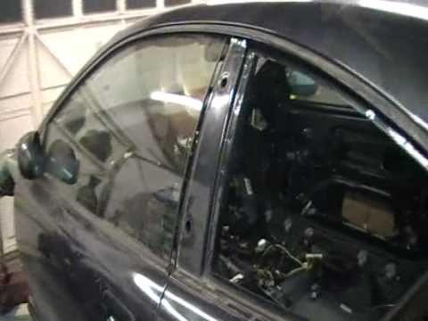 ferrari 360 kit car build - episode 1 - youtube
