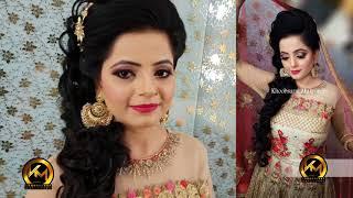 TOP TRENDING Makeup | Khoobsurat Makeovers | Rubina Verma