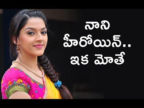 Nani Heroine Mehrene Kaur Trending in Tollywood | Mahanubhavudu Movie