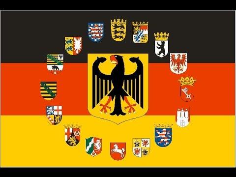 Deutsche Dialekte: Nord gegen Süd