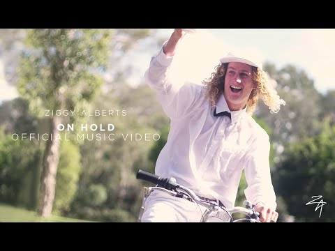 Ziggy Alberts - On Hold (Official Music Video) Mp3