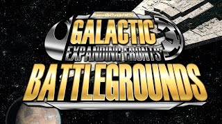 Star Wars Galactic Battlegrounds - Expanding Fronts 2016 Trailer