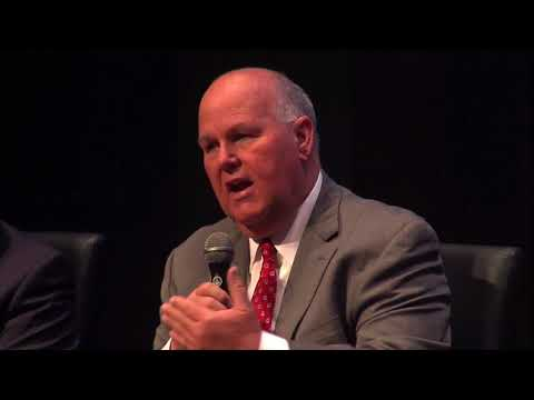 The Oklahoman's Republican gubernatorial candidate forum