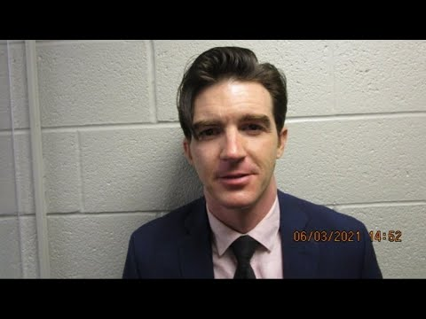 Former Nickelodeon actor Drake Bell sentenced in Cleveland after pleading guilty
