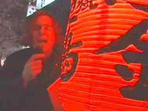 Jimmy Eat World -A Sunday (Japan One-take Music Video)