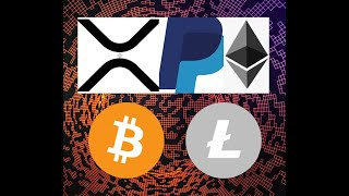 XRP Pumps, when to sell, Ethereum 2.0 reaches 75% staking, Paypal CEO bullish on Crypto