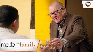 Jay and Manny Bond - Modern Family 8x22