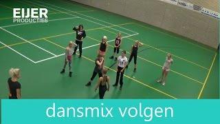 EP VLOG #7 | Dansmix Jubbega