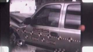 2003 Chevrolet Suburban/GMC Yukon XL/Cadillac Escalade 25 Mp/h Offset Impact