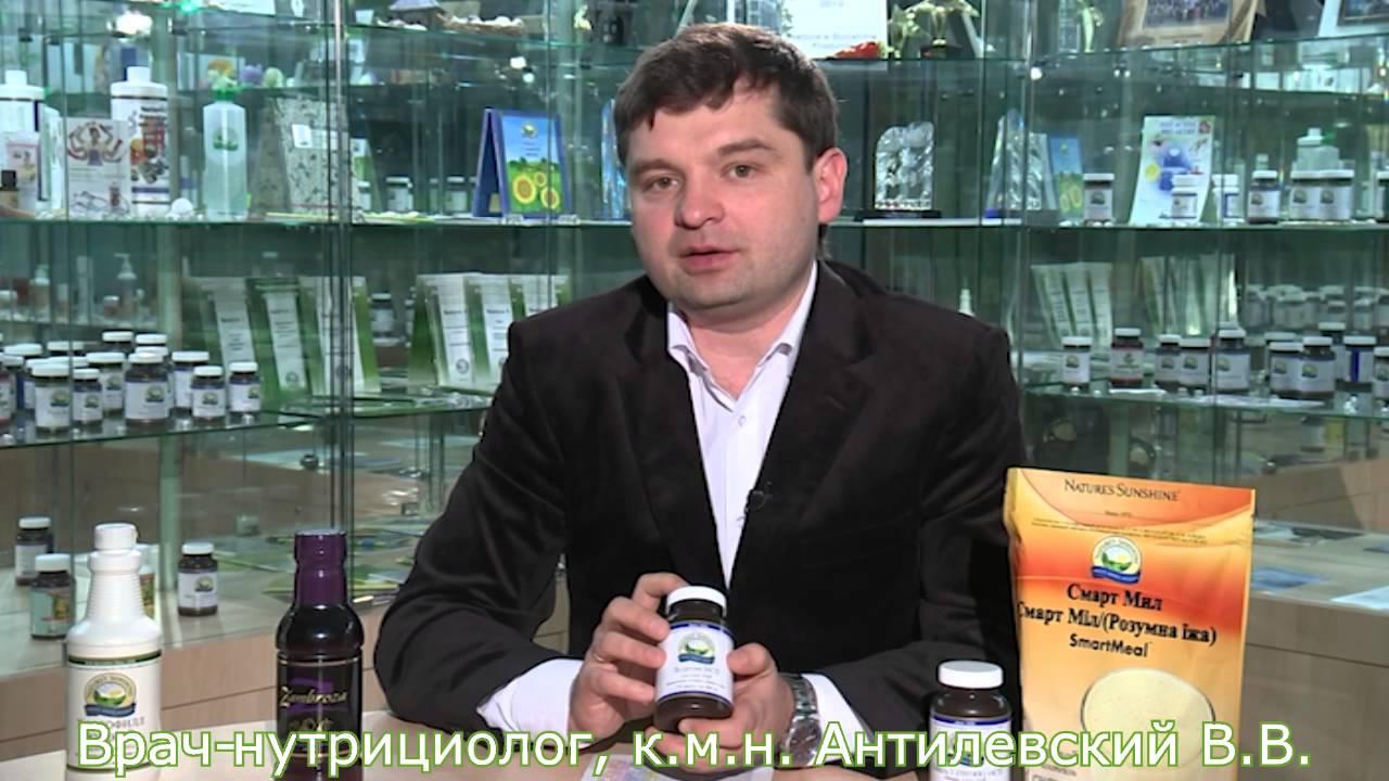 Кислородный напиток и энергетический коктейль - лечение синдрома .