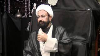 Hube e Ali by Maulana Dr. Sakhawat Hussain Sandralvi