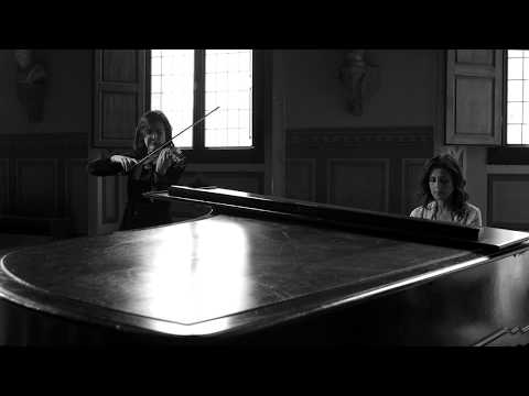 Duo Gazzana – Ravel / Franck / Ligeti / Messiaen (Teaser)