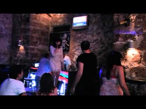 VITAS - Поцелуй - Большой Света (bolshoi sveta) karaoke